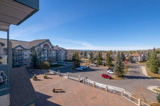 Photo 42: 404 7239 Sierra Morena Boulevard SW in Calgary: Signal Hill Apartment for sale : MLS®# A1153307