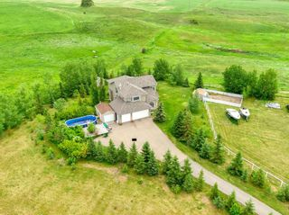 Photo 40: 16 Mountain View Close NW in Rural Rocky View County: Rural Rocky View MD Detached for sale : MLS®# A1072588