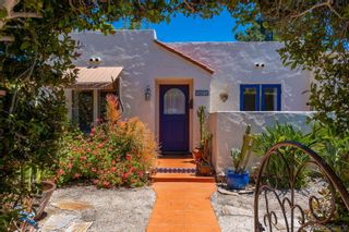 Photo 2: SAN DIEGO House for sale : 2 bedrooms : 3635 Kite Street