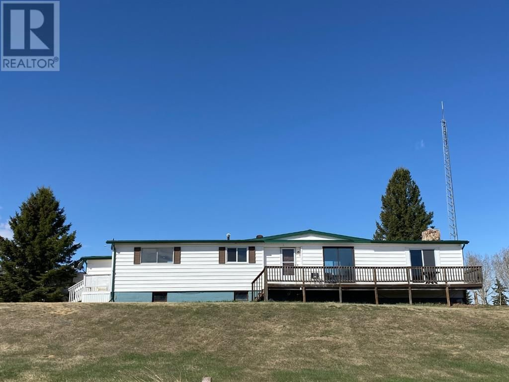 Main Photo: 253080A and 253080B RGE RD 182 in Rural Wheatland County: House for sale : MLS®# A1107960