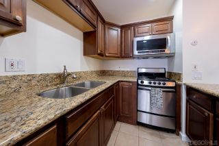 Photo 8: MISSION VALLEY Condo for sale : 1 bedrooms : 6394 Rancho Mission Rd. #103 in San Diego
