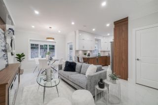 """Photo 2: 4 9219 WILLIAMS Road in Richmond: Saunders Townhouse for sale in """"WILLIAMS & PARK"""" : MLS®# R2484172"""