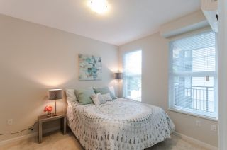 """Photo 12: 217 9399 ALEXANDRA Road in Richmond: West Cambie Condo for sale in """"ALEXANDRA COURT"""" : MLS®# R2502911"""