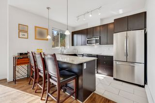 Photo 9: 408 245 ROSS Drive in New Westminster: Fraserview NW Condo for sale : MLS®# R2622223