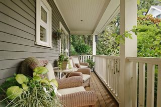 Photo 2: 237 W 11TH AV in Vancouver: Mount Pleasant VW Townhouse for sale (Vancouver West)  : MLS®# V1028529