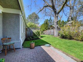 Photo 21: 10 3969 Cedar Hill Cross Rd in : SE Maplewood Row/Townhouse for sale (Saanich East)  : MLS®# 878111