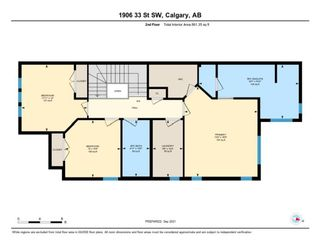 Photo 43: 1906 33 Avenue SW in Calgary: South Calgary Semi Detached for sale : MLS®# A1145035