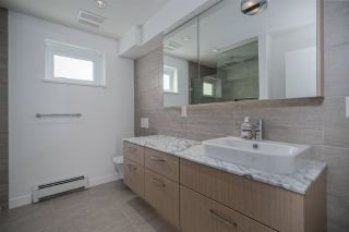 """Photo 32: 1 593 W KING EDWARD Avenue in Vancouver: Cambie Townhouse for sale in """"KING EDWARD GREEN"""" (Vancouver West)  : MLS®# R2539639"""