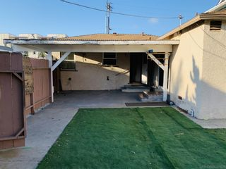 Photo 34: PACIFIC BEACH House for sale : 3 bedrooms : 831 Reed Ave in San Diego