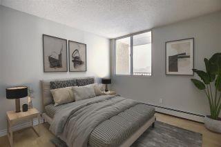 Photo 13: 906 12141 JASPER Avenue in Edmonton: Zone 12 Condo for sale : MLS®# E4244211