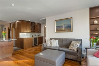 Main Photo: 104 1512 YEW Street in Vancouver: Kitsilano Condo for sale (Vancouver West)  : MLS®# R2564506