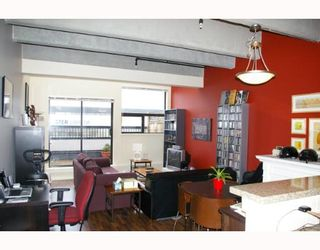 """Photo 6: 615 BELMONT Street in New Westminster: Uptown NW Condo for sale in """"Blemont Tower"""" : MLS®# V633665"""