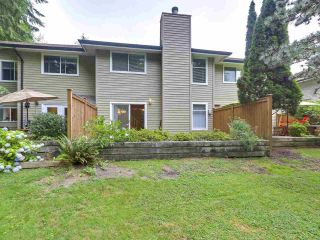 "Photo 16: 2896 MT SEYMOUR Parkway in North Vancouver: Northlands Townhouse for sale in ""McCartney Lane"" : MLS®# R2352069"