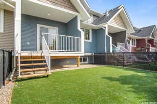 Photo 39: 147 3220 11th Street West in Saskatoon: Montgomery Place Residential for sale : MLS®# SK851884