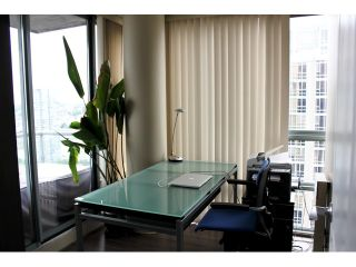 """Photo 17: 2802 930 CAMBIE Street in Vancouver: Yaletown Condo for sale in """"PACIFIC LANDMARK II"""" (Vancouver West)  : MLS®# V1072041"""