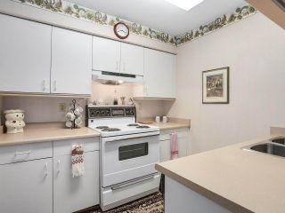 """Photo 9: 108 2238 ETON Street in Vancouver: Hastings Condo for sale in """"ETON HEIGHTS"""" (Vancouver East)  : MLS®# R2235764"""