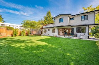 Photo 35: 15449 KYLE Court: White Rock House for sale (South Surrey White Rock)  : MLS®# R2573103
