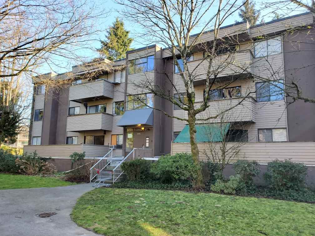 Main Photo: 3 2432 WILSON Avenue in Port Coquitlam: Central Pt Coquitlam Condo for sale : MLS®# R2435771