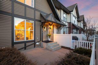 Photo 25: 164 NEW BRIGHTON Villas SE in Calgary: New Brighton Row/Townhouse for sale : MLS®# A1085907