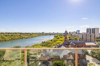 Photo 14: 1201 902 Spadina Crescent East in Saskatoon: Central Business District Residential for sale : MLS®# SK870034