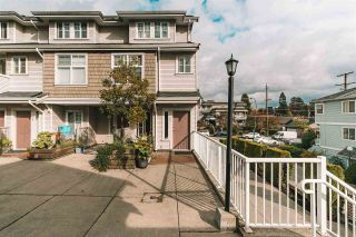 """Photo 24: 21 220 TENTH Street in New Westminster: Uptown NW Townhouse for sale in """"Cobblestone Walk"""" : MLS®# R2512038"""