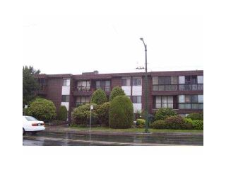 Photo 1: 107 3787 W 4TH Avenue in Vancouver: Point Grey Condo for sale (Vancouver West)  : MLS®# V819806