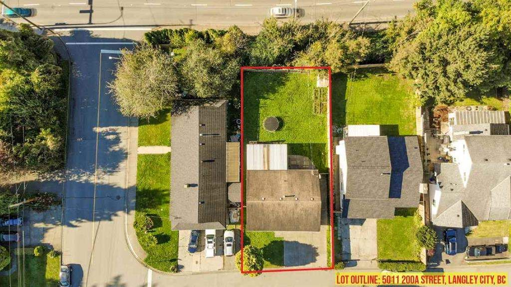 Main Photo: 5011 200A Street in Langley: Langley City House for sale : MLS®# R2522319