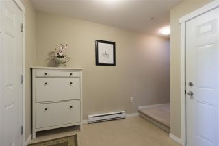 Photo 2: 8 11060 BARNSTON VIEW Road in Pitt Meadows: South Meadows Townhouse for sale : MLS®# R2281623