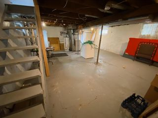 Photo 14: 593 Powers Street in Winnipeg: North End Residential for sale (4C)  : MLS®# 202108001
