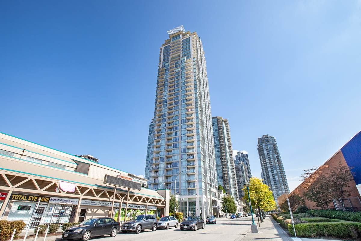 Main Photo: 2108 2955 ATLANTIC AVENUE in Coquitlam: North Coquitlam Condo for sale : MLS®# R2308345