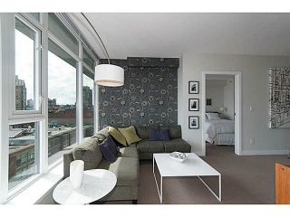 """Photo 4: 805 1133 HOMER Street in Vancouver: Yaletown Condo for sale in """"H&H"""" (Vancouver West)  : MLS®# V1142665"""