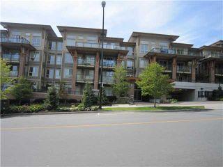 Photo 1: 413-1633 MACKAY AVE in North Vancouver: Pemberton NV Condo for sale : MLS®# V821270