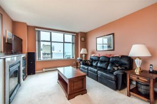 "Photo 2: 703 567 LONSDALE Avenue in North Vancouver: Lower Lonsdale Condo for sale in ""The Camelia"" : MLS®# R2442781"