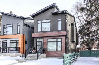 Main Photo: 7105 106 Street in Edmonton: Zone 15 House for sale : MLS®# E4229029