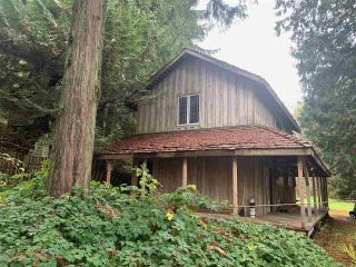Photo 2: 418 DULCIE Road: Gambier Island House for sale (Sunshine Coast)  : MLS®# R2520600