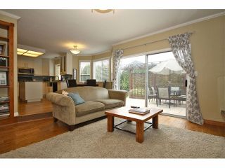 """Photo 3: 6524 CLAYTONHILL Grove in Surrey: Cloverdale BC House for sale in """"CLAYTON HILLS"""" (Cloverdale)  : MLS®# F1309321"""