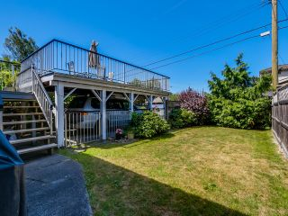 Photo 17: 7831 Heather Street in Vancouver: Marpole Home for sale ()  : MLS®# V1130597