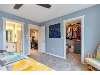 """Photo 18: 21008 80 Avenue in Langley: Willoughby Heights Condo for sale in """"KINGSBURY AT YORKSON SOUTH"""" : MLS®# R2562245"""