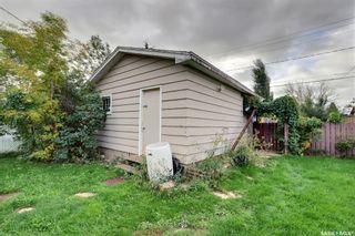 Photo 23: 655 4th Street East in Prince Albert: East Flat Residential for sale : MLS®# SK872073