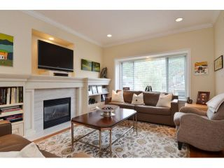 """Photo 6: 3449 W 20TH Avenue in Vancouver: Dunbar House for sale in """"DUNBAR"""" (Vancouver West)  : MLS®# V1137857"""