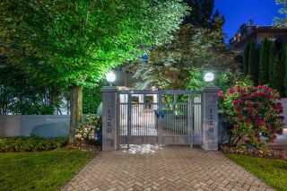 """Photo 35: 11 1350 W 14TH Avenue in Vancouver: Fairview VW Condo for sale in """"THE WATERFORD"""" (Vancouver West)  : MLS®# R2593277"""