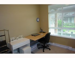"""Photo 7: 102 9233 FERNDALE Road in Richmond: McLennan North Condo for sale in """"RED II"""" : MLS®# V812338"""