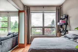 """Photo 20: 206 240 SALTER Street in New Westminster: Queensborough Condo for sale in """"Regatta by Aragon"""" : MLS®# R2602839"""
