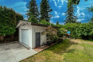 Photo 34: 654 ROBINSON Street in Coquitlam: Coquitlam West House for sale : MLS®# R2611834