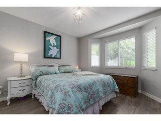 """Photo 12: 69 1973 WINFIELD Drive in Abbotsford: Abbotsford East Townhouse for sale in """"Belmont Ridge"""" : MLS®# R2402729"""
