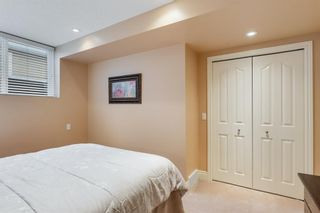 Photo 34: 2214 Broadview Road NW in Calgary: West Hillhurst Semi Detached for sale : MLS®# A1042467