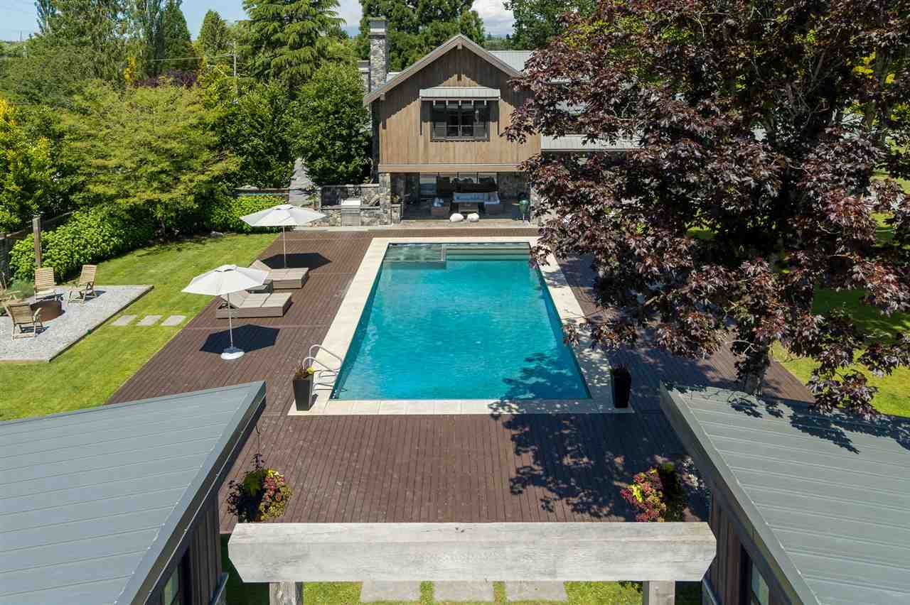 Photo 2: Photos: 7110 BLENHEIM Street in Vancouver: Southlands House for sale (Vancouver West)  : MLS®# R2516069