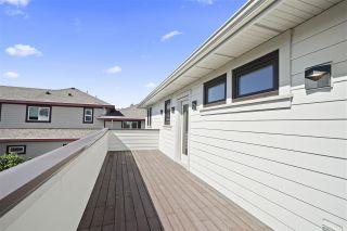"Photo 37: 7611 BRIDGE Street in Richmond: McLennan North House for sale in ""McLennan North"" : MLS®# R2466488"