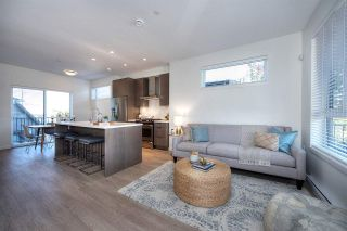 Photo 5: 5283 NANAIMO Street in Vancouver: Victoria VE Townhouse for sale (Vancouver East)  : MLS®# R2210902