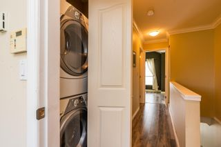 """Photo 17: 20 6415 197 Street in Langley: Willoughby Heights Townhouse for sale in """"Logans Reach"""" : MLS®# R2620798"""